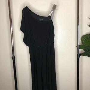 Scarlett one shoulder dress